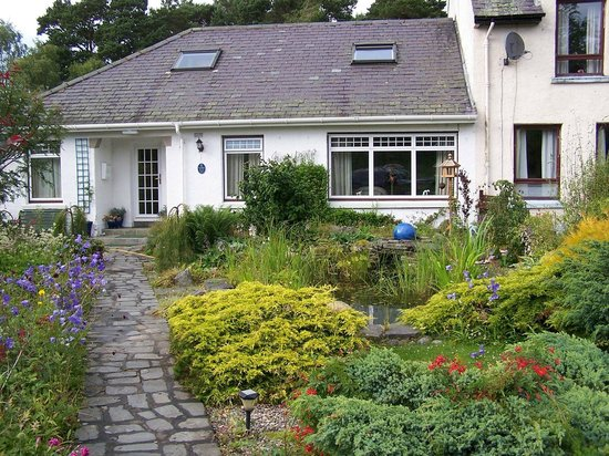 Photo of Junipers Guest House Aviemore