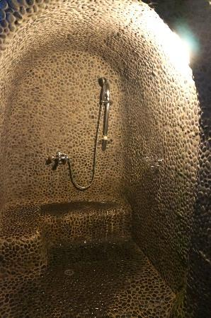 the most unique shower made everything more authentic picture of