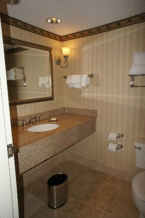 Hilton Sandestin Beach, Golf Resort & Spa: Bathroom