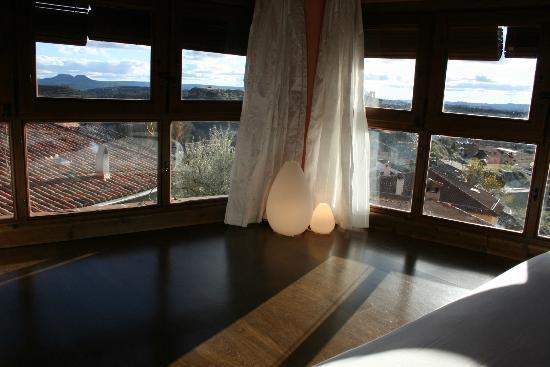 Casa Rural Bolilla: Relax