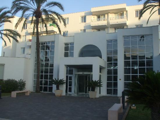 Protur Vista Badia Aparthotel照片