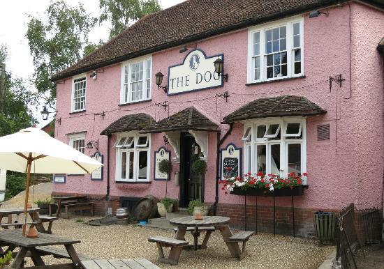 'The Dog', Grundisburgh, Suffolk