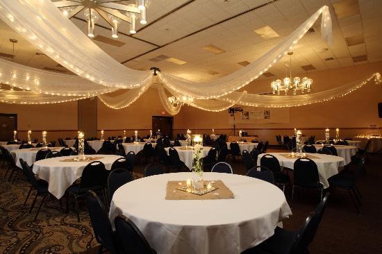 Barkers Island Inn: Great Lakes Ballroom