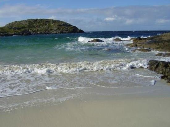 Achmelvich Beach Youth Hostel照片