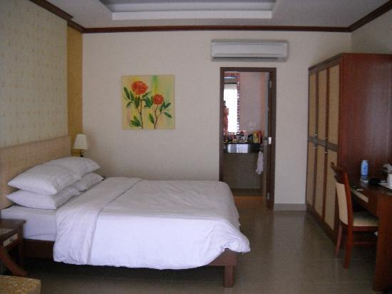 Thai Garden Resort: good room