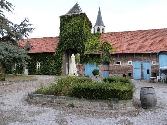 Photo of La Ferme de la Sensee Gouy-sous-Bellonne