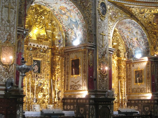 Gereja St Dios