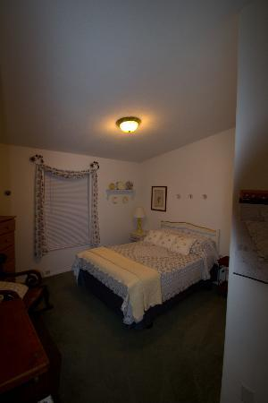 Paul Ranch Montana LLC: 3rd Bedroom