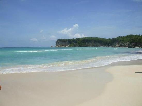 Macao Beach: Beach