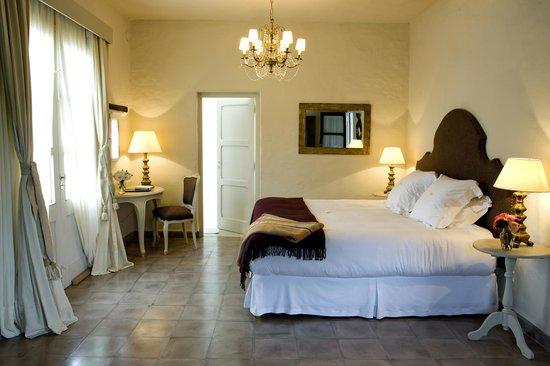 House of Jasmines - Estancia de Charme: Superior Room