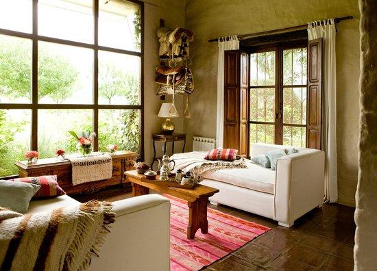 House of Jasmines - Estancia de Charme: Interior