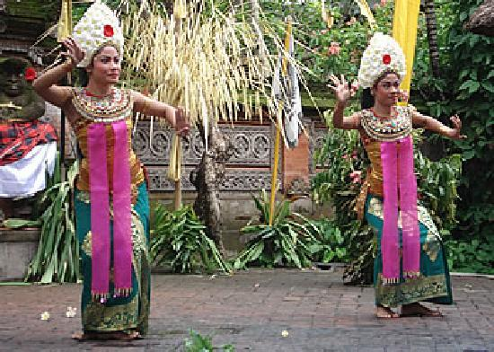 Bali Tour Package - Day Trip