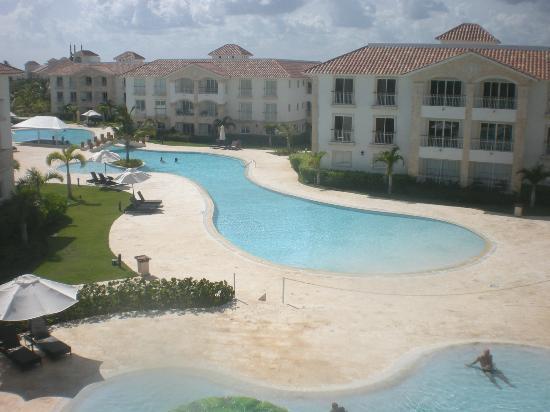 Hotel Weare Bayahibe: Maravillosa piscina y cuidada infraestructura