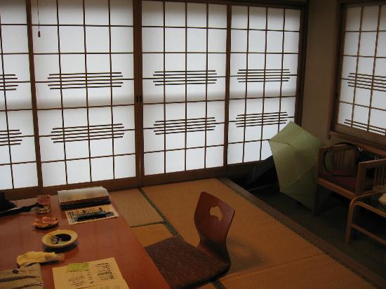 Oniyama Hotel: 部屋