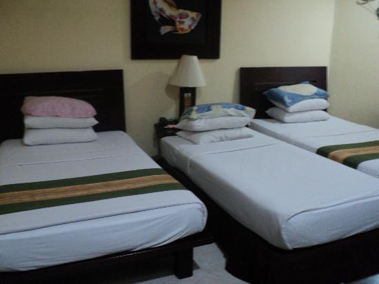 Adi Dharma Hotel: Kids room