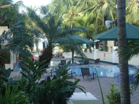 Atrium Beach Resort Spa Simpson Bay