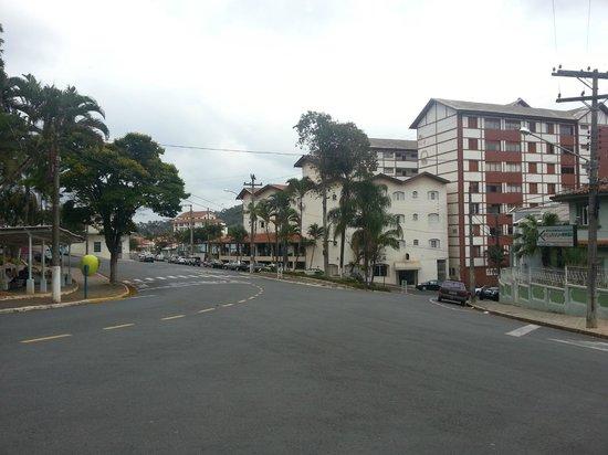 Vitoria Garden Hotel