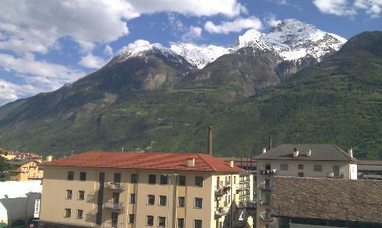 Hotel Turin Via Torino Aosta