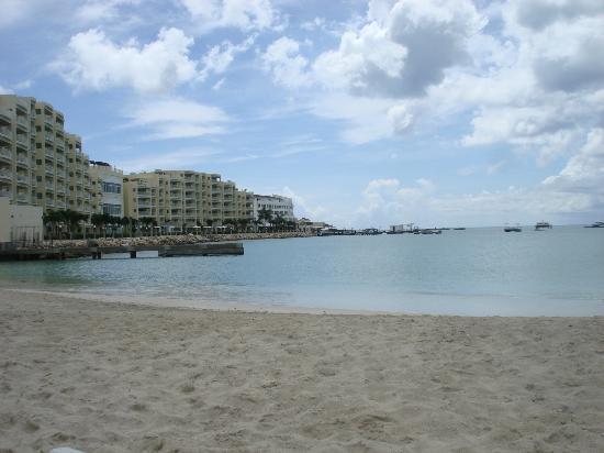 Atrium Beach Resort And Spa St Martin