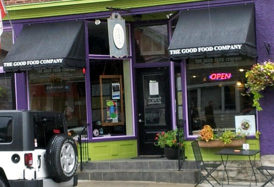 The Good Food Company Carleton Place