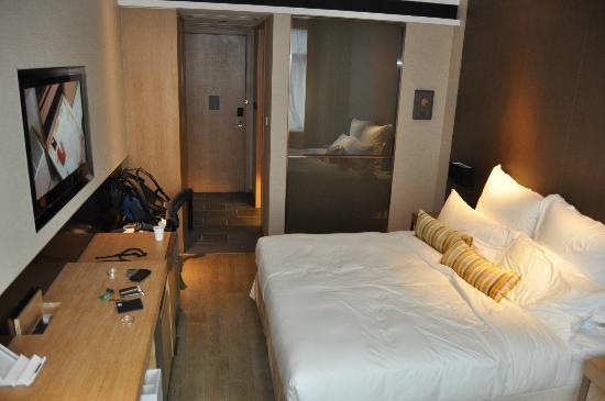 L'hotel élan : Room