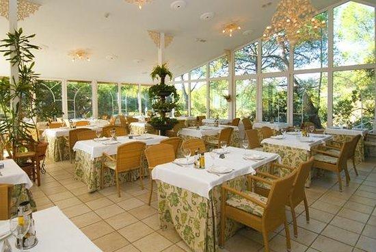 Restaurante El Palasiet: La cocina del bienestar
