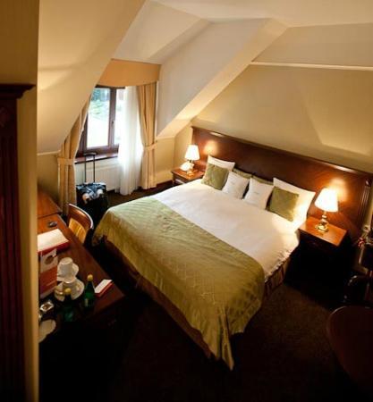 Grand Sal Hotel : Elegant room