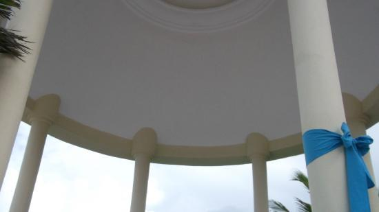 Grand Palladium Colonial Resort & Spa: Gazebo
