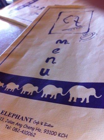 Elephant Cafe & Bistro