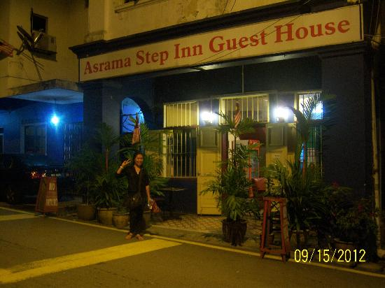 Step Inn Guest House: A memories to remember