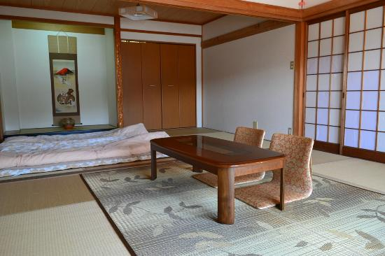 Hennka Kyoto: Family room