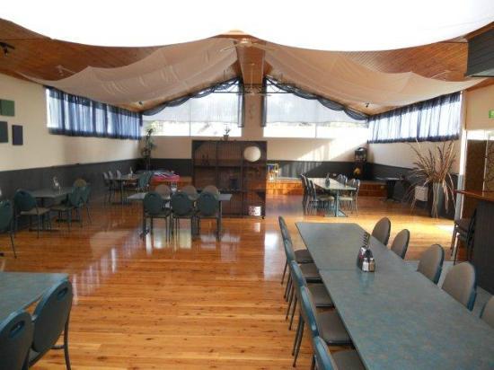 Bridport Hotel: Function Room