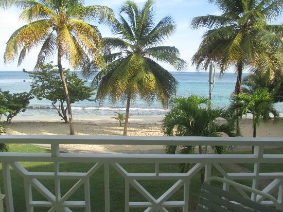 Grenadian by Rex Resorts: view