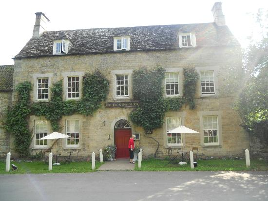 The Fox & Hounds Hotel: Fox & Hounds Exton, Rutland