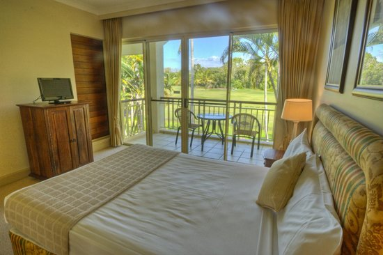 Paradise Links Resort: Links Room