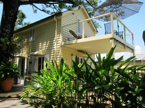 Port Douglas Cottage & Lodge: Port Douglas Cottage