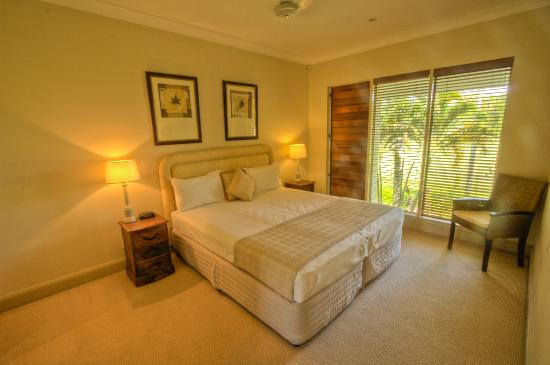 Paradise Links Resort Port Douglas: Bedroom