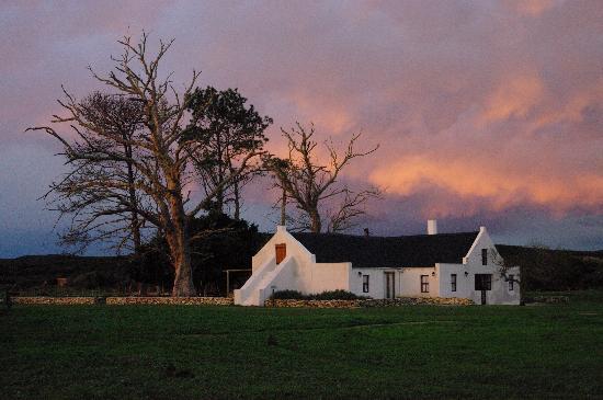 A Farm Story @ Stilbaai