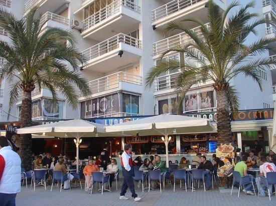Lunattic Salou Restaurant Reviews Amp Photos Tripadvisor