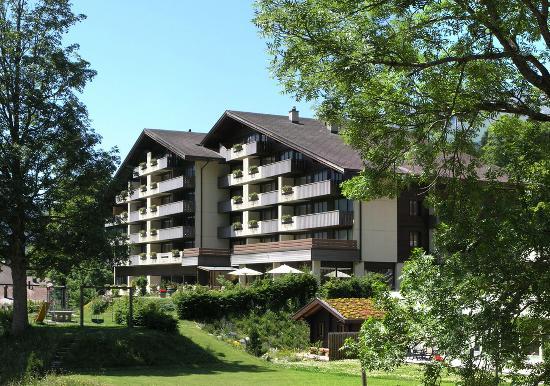 Sunstar Hotel Grindelwald - Hotel Sommer