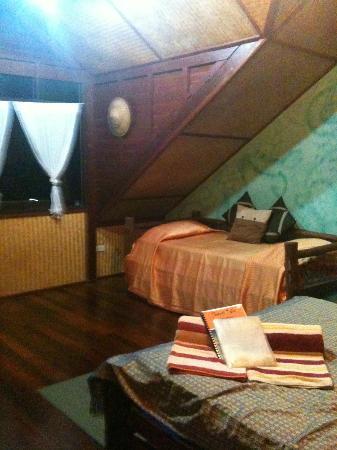 Shanti Lodge - Phuket: Room 104