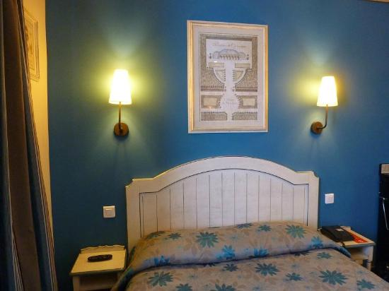 Hotel Daumesnil-Vincennes: Chambre