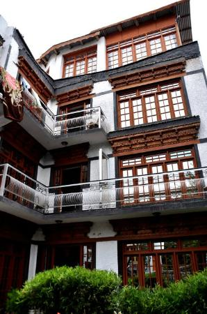 Ree-yul Guest House: Guesthouse