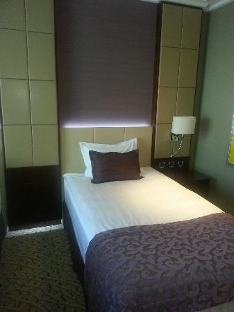 Kharkiv Palace Premier Hotel: My Room