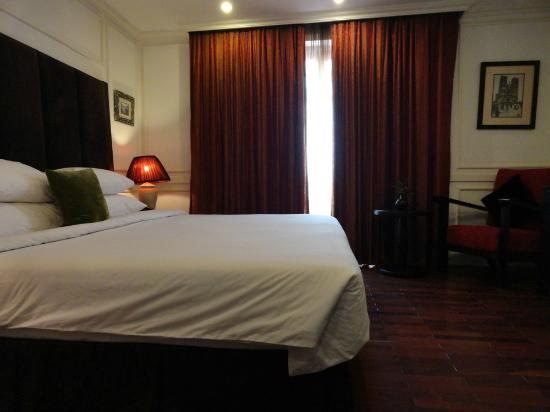 Hanoi Boutique Hotel: Room
