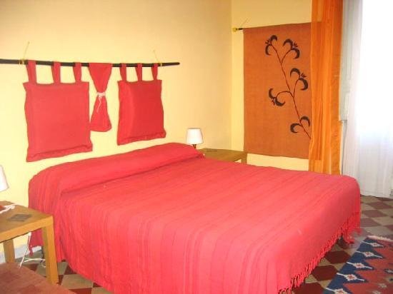 Lumie di Sicilia: 7.matrimoniale con bagno privato