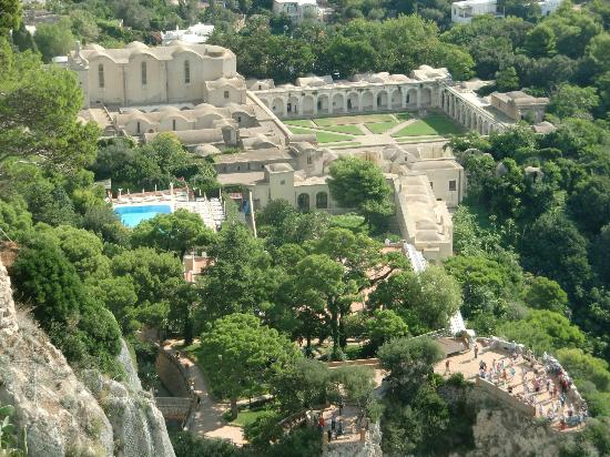 Giardini Di Villa Certosa