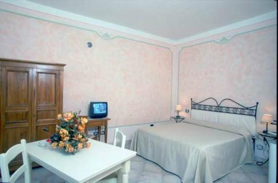 Hotel Rossi: Dependance