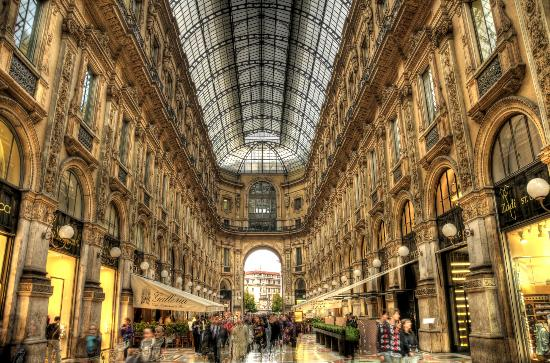 Milano Center Duomo Gallery Picture Of B B Milano Bella Milan Tripadvisor