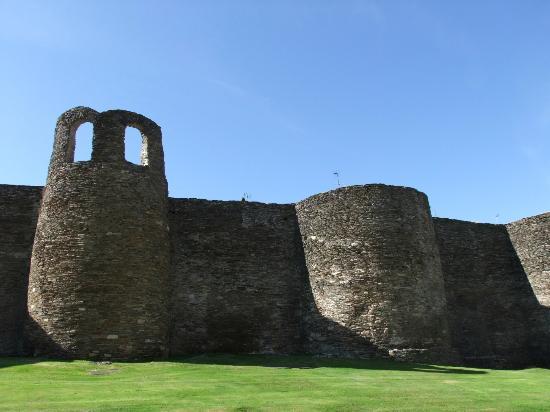 Muralhas de Lugo